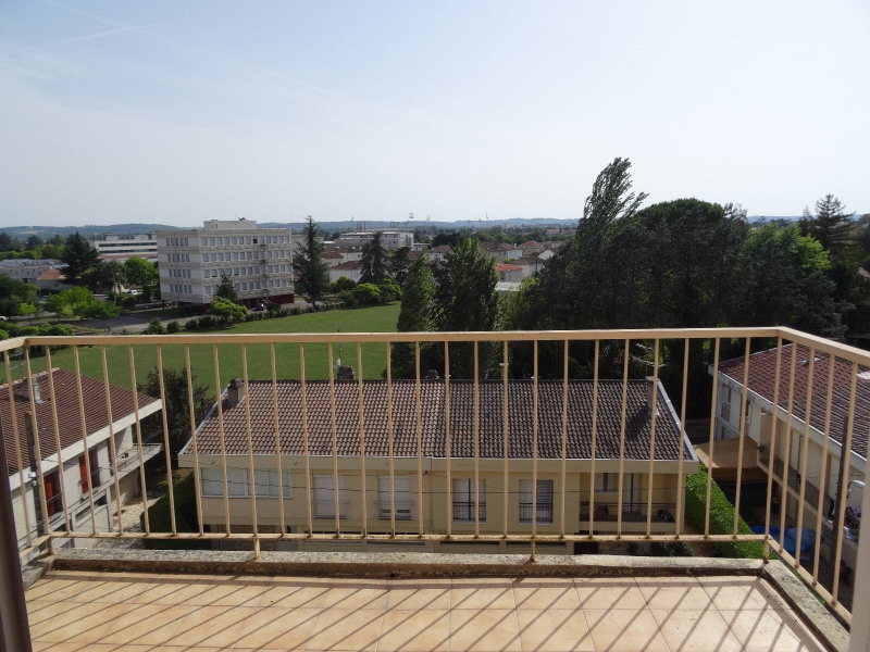 Location appartement Agen 590€ CC - Photo 1