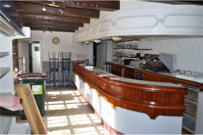 Produit d'investissement maison / villa Bohars 170000€ - Photo 5