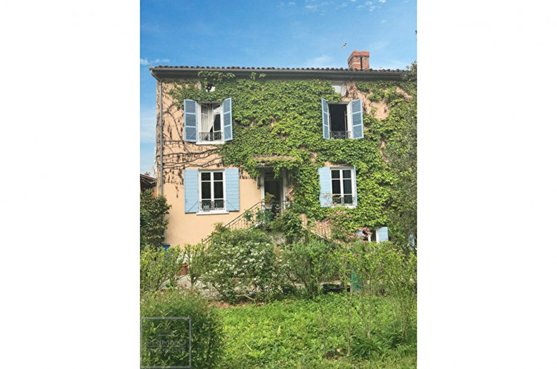Deluxe sale house / villa Curis au mont d'or 900 000€ - Picture 2