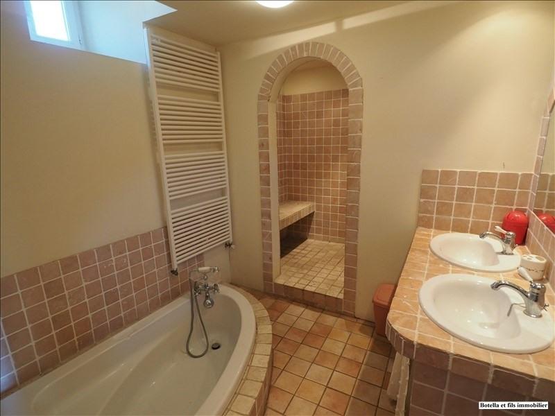 Sale house / villa Bagnols sur ceze 197000€ - Picture 8