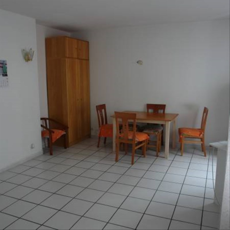 Vente appartement Hendaye 104 000€ - Photo 1