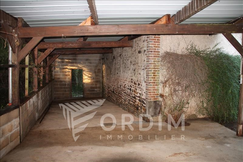 Vente maison / villa Lindry 132000€ - Photo 9