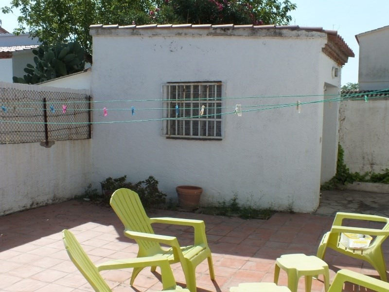Location vacances maison / villa Empuriabrava 1 200€ - Photo 10