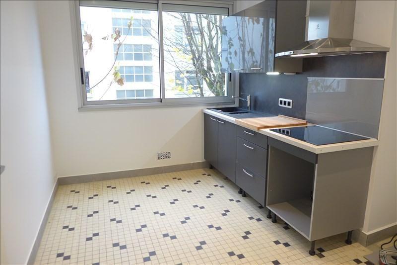 Rental apartment Garches 1750€ CC - Picture 4