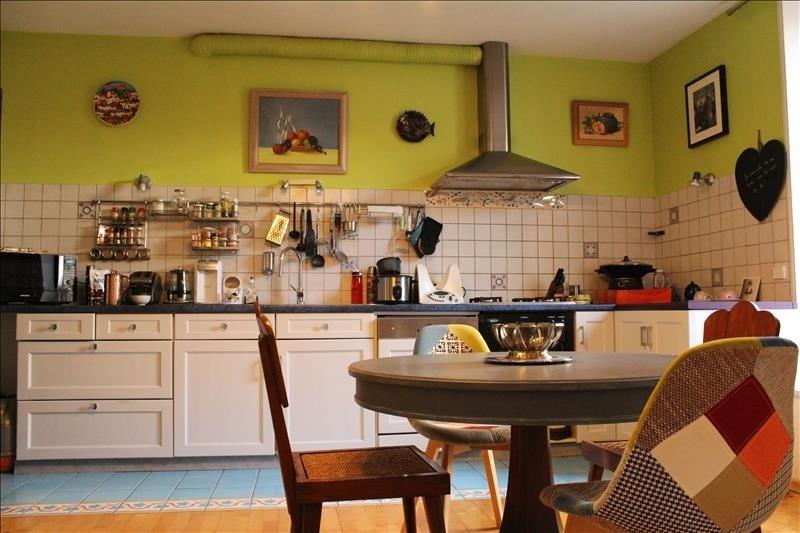 Sale house / villa Quimper 312700€ - Picture 3