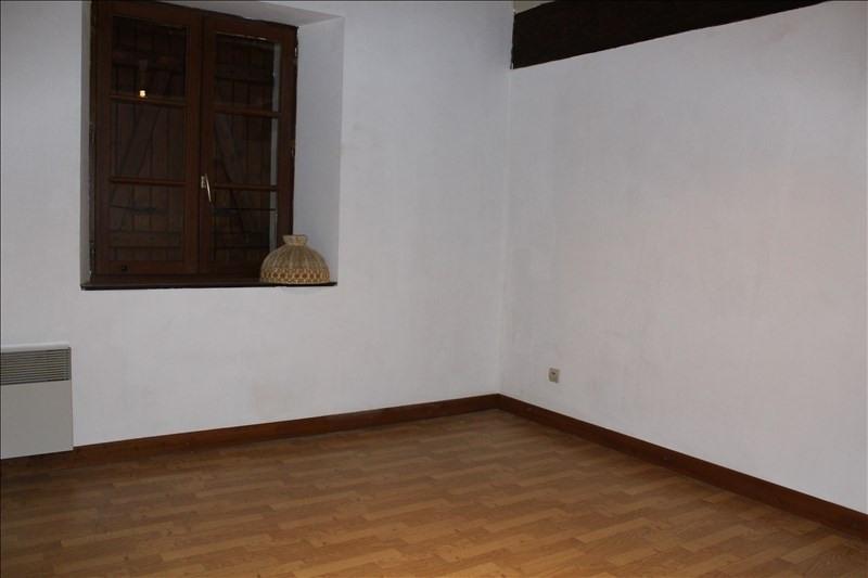 Rental house / villa Sury en vaux 457€ CC - Picture 7