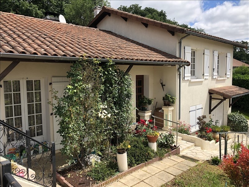 Vente maison / villa Liguge 230 000€ - Photo 1