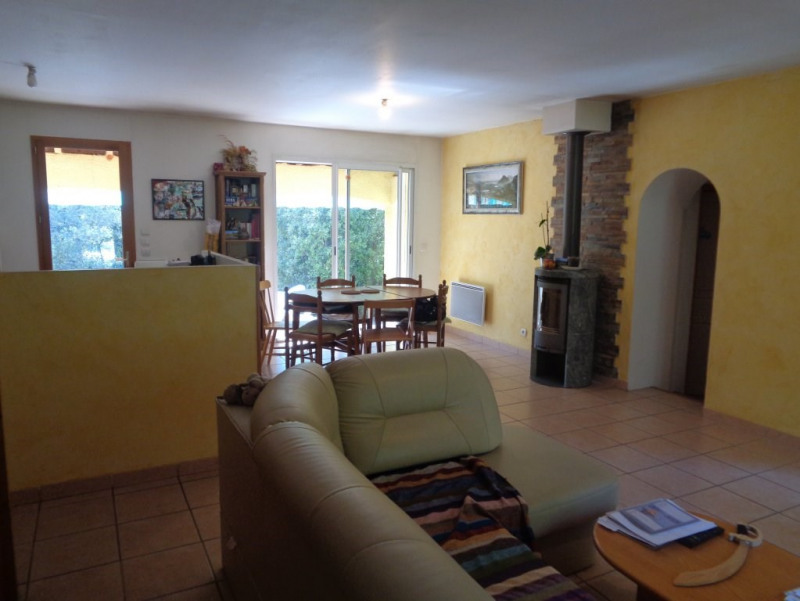 Vente maison / villa Sillans-la-cascade 235000€ - Photo 10
