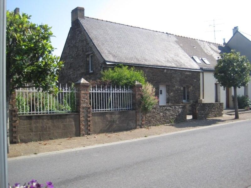 Vente maison / villa Sion les mines 299520€ - Photo 9
