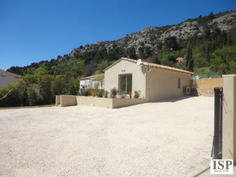 Deluxe sale house / villa Aix en provence 740000€ - Picture 8