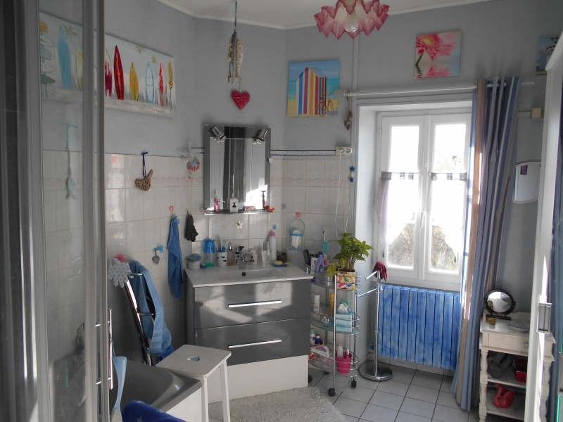 Vente maison / villa Cherveux 148000€ - Photo 5