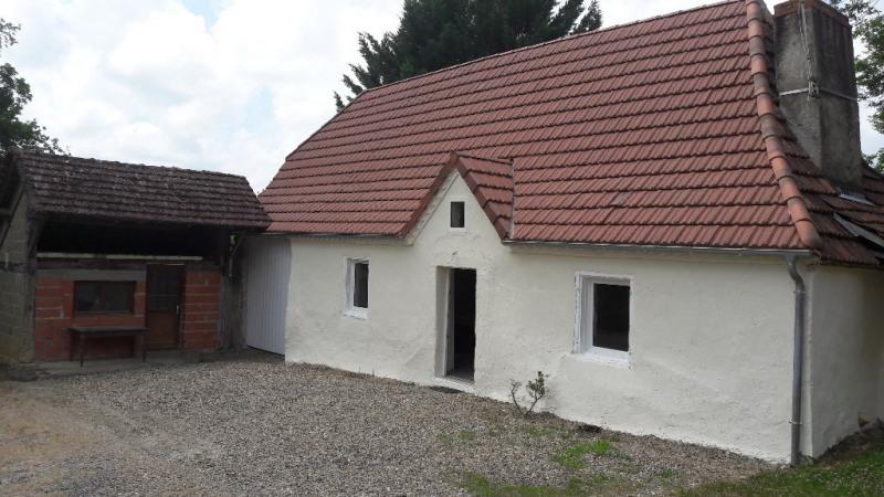 Sale house / villa Garlin 150000€ - Picture 1
