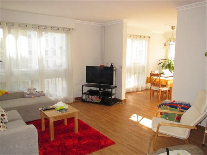 Rental apartment Mareil marly 1 200€ CC - Picture 1