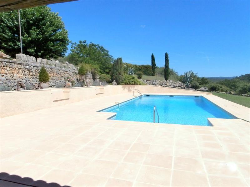 Deluxe sale house / villa Le canton de fayence 1890000€ - Picture 3