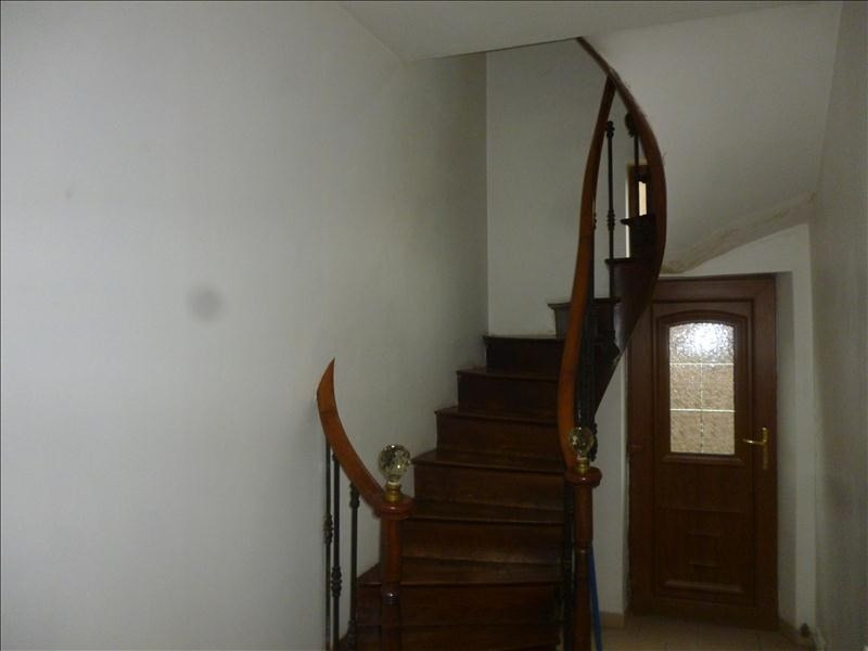 Rental house / villa Livarot 698€ CC - Picture 2