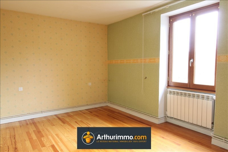 Sale house / villa Les avenieres 190000€ - Picture 10