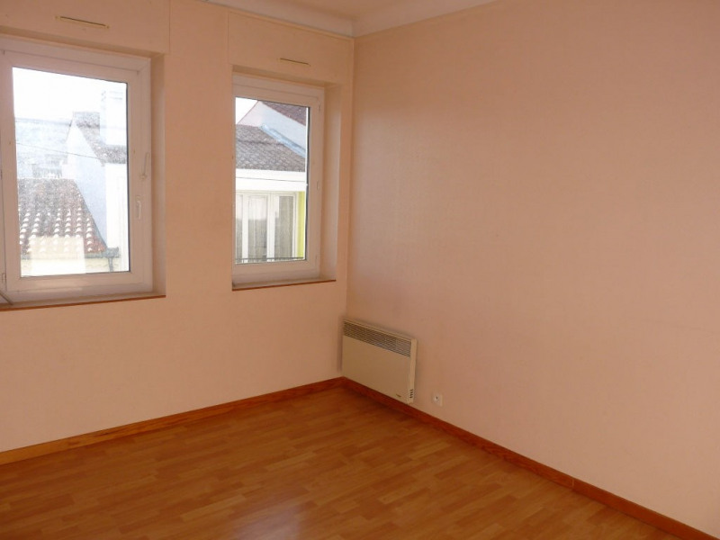 Vente appartement Royan 123 000€ - Photo 2