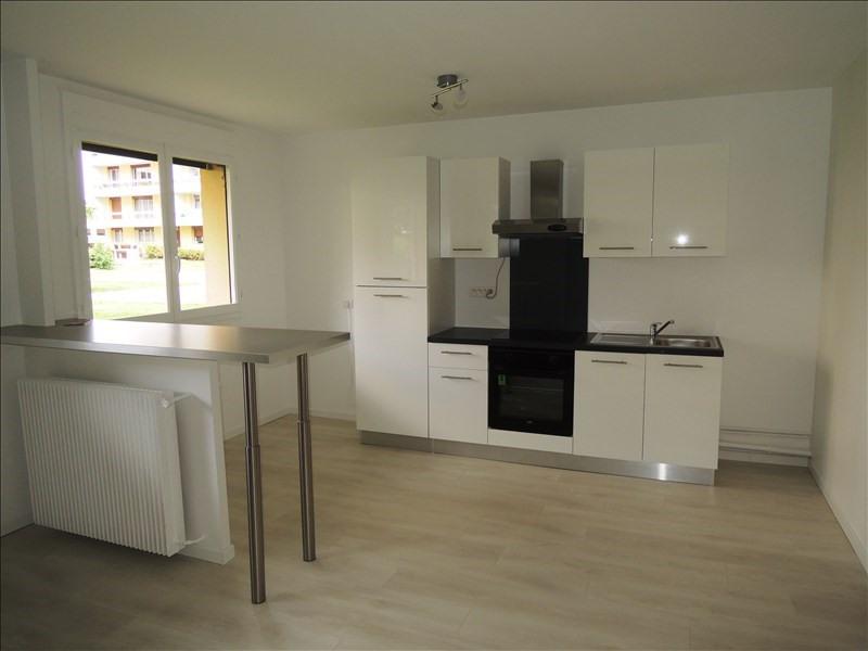 Vente appartement Poissy 261500€ - Photo 4