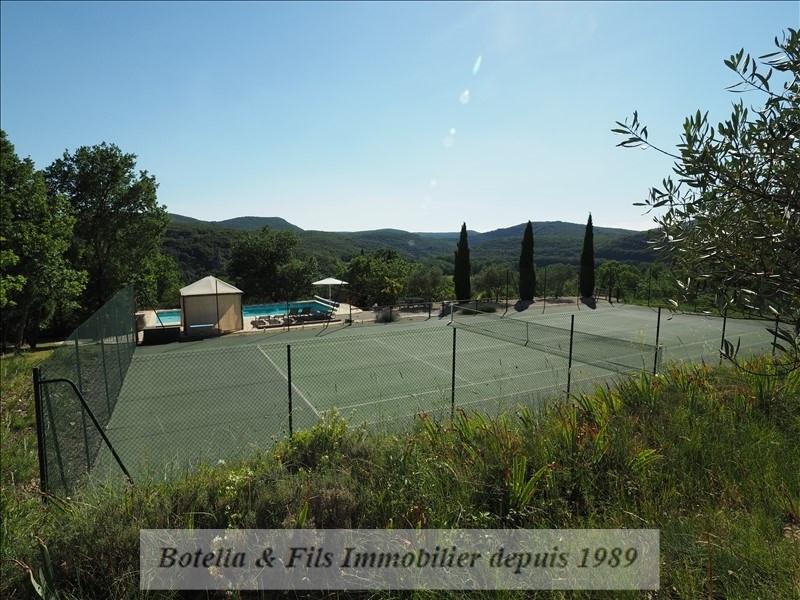 Immobile residenziali di prestigio casa Montclus 649000€ - Fotografia 12