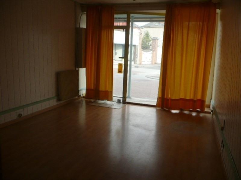 Vente immeuble Argent sur sauldre 45000€ - Photo 2