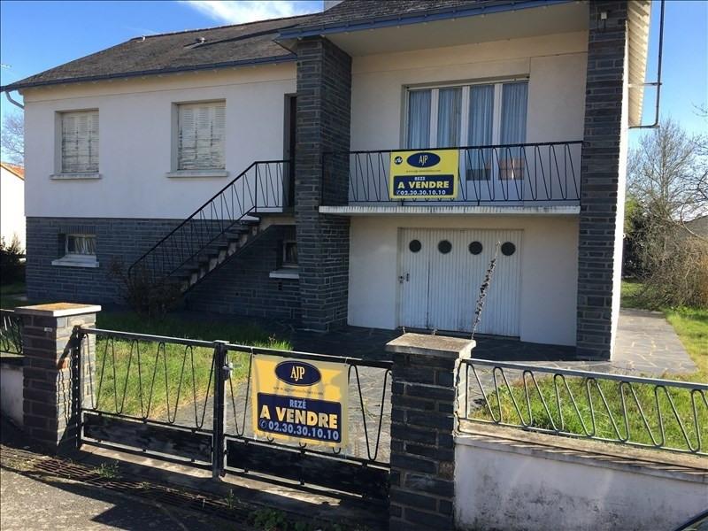 Vente maison / villa Bouguenais 347500€ - Photo 1