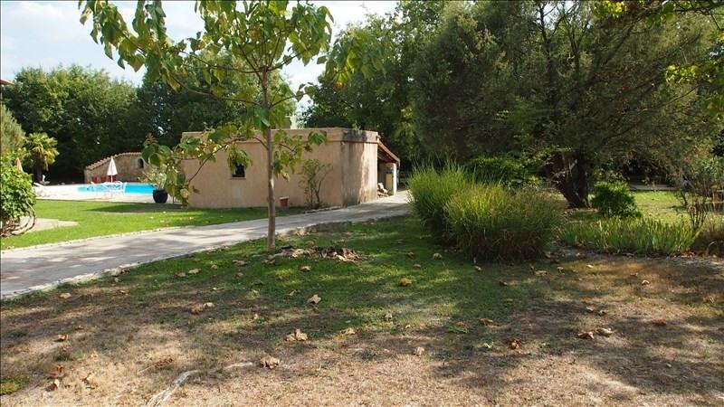 Vente de prestige maison / villa Saint cezaire sur siagne 599550€ - Photo 6