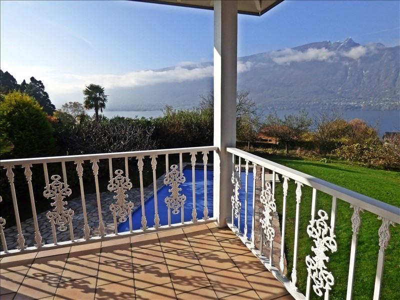 Immobile residenziali di prestigio casa Tresserve 980000€ - Fotografia 1