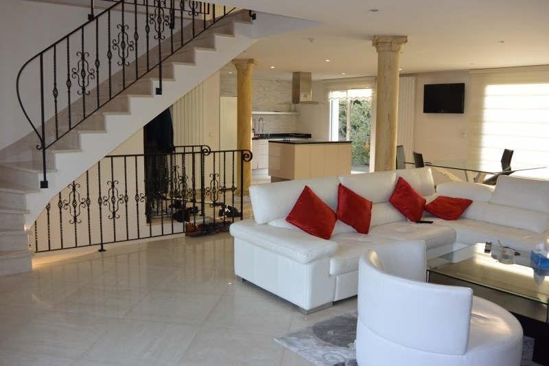 Sale house / villa Gagny 580000€ - Picture 3