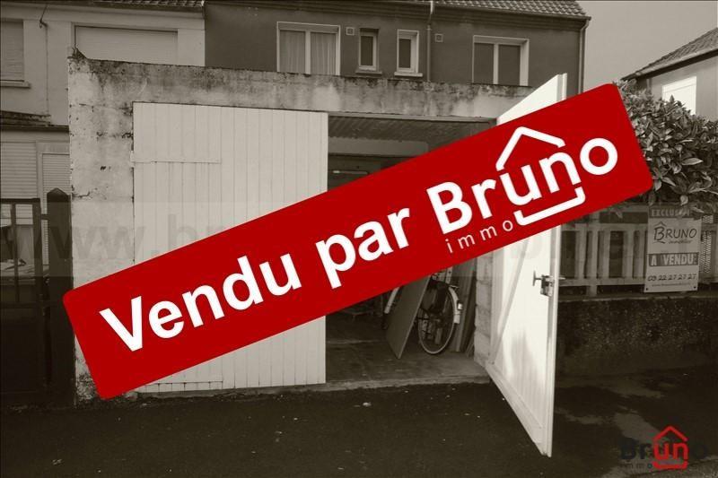 Venta  parking Le crotoy  - Fotografía 1