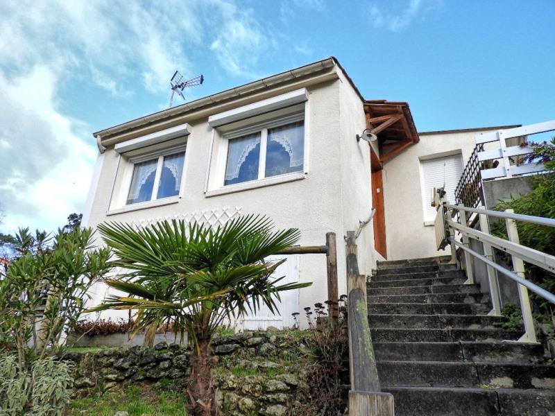 Sale house / villa Saint palais sur mer 376200€ - Picture 13