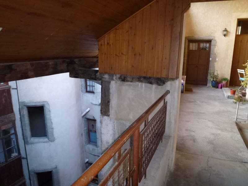 Vente appartement Chambery 188000€ - Photo 17