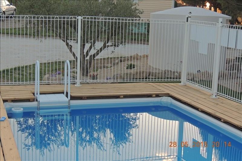 Sale house / villa Carcassonne 373125€ - Picture 4