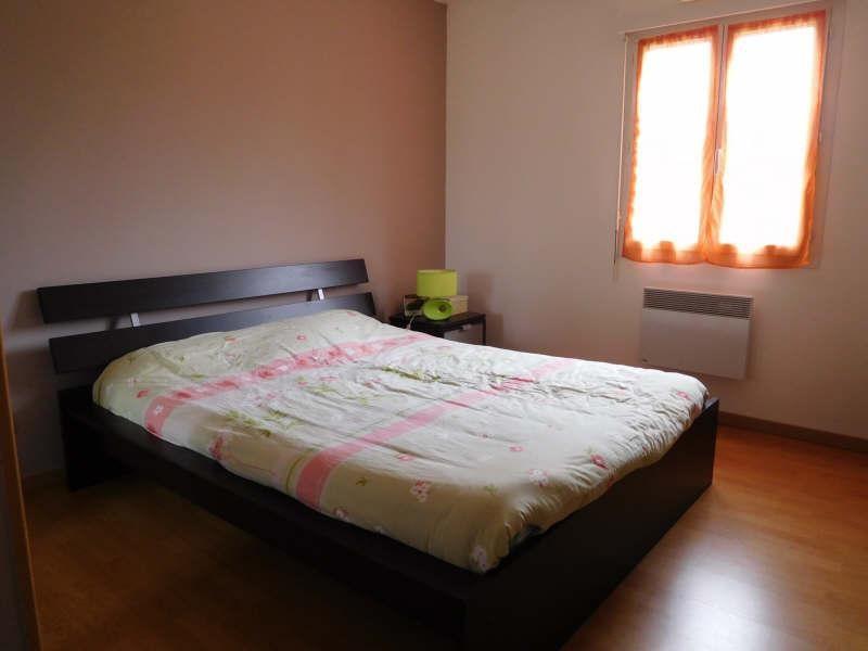 Vente maison / villa Marcenais 210000€ - Photo 4