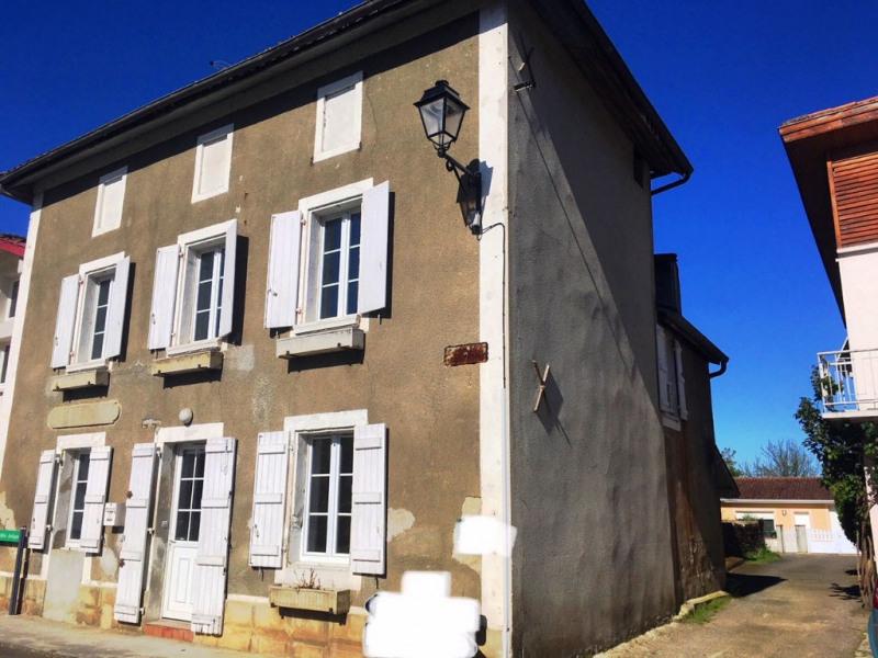 Vente maison / villa Aire sur l adour 119000€ - Photo 1