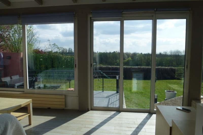 Vente maison / villa St nom la breteche 549000€ - Photo 7