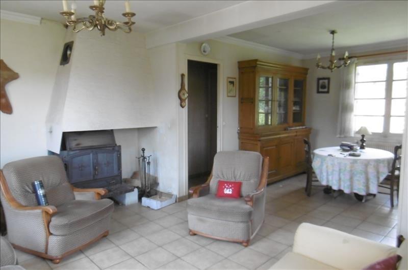 Verkoop  huis Nogent le roi 181900€ - Foto 3