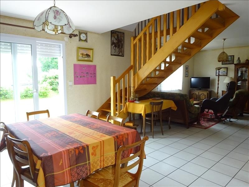 Vente maison / villa Plabennec 178 000€ - Photo 3