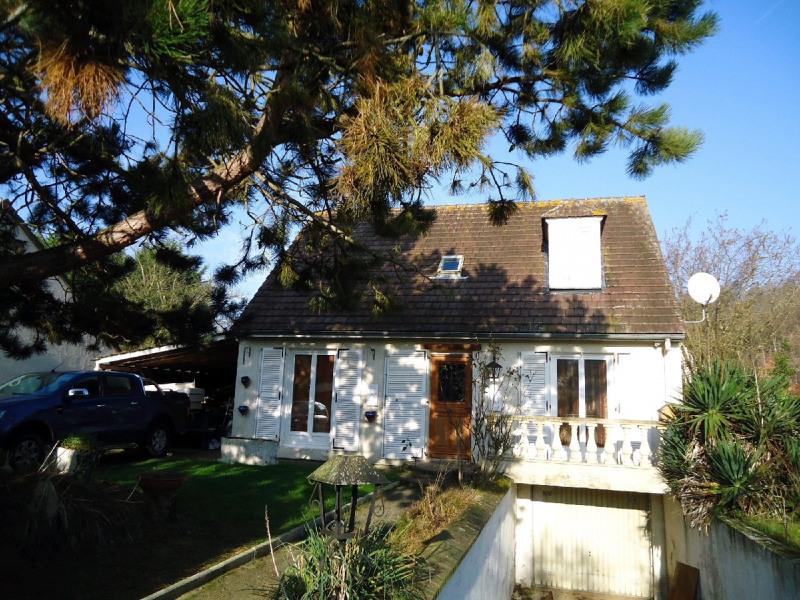 Sale house / villa Precy sur oise 255000€ - Picture 1