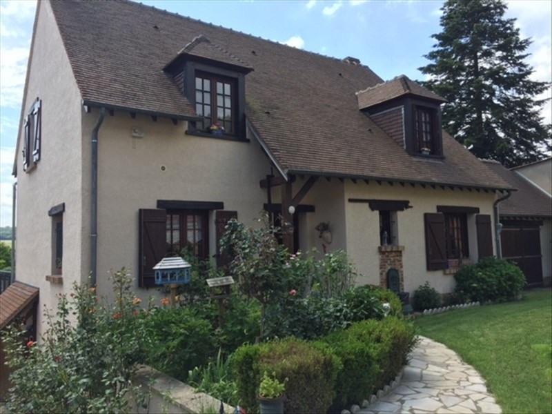 Sale house / villa Marcoussis 520000€ - Picture 5