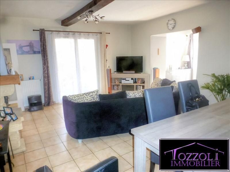 Sale house / villa Villefontaine 205000€ - Picture 2