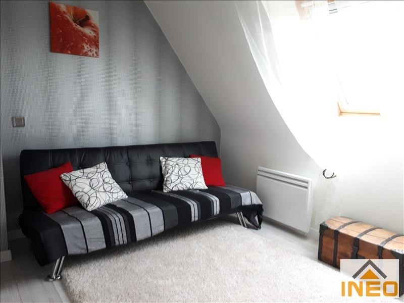 Vente maison / villa Romille 244990€ - Photo 8