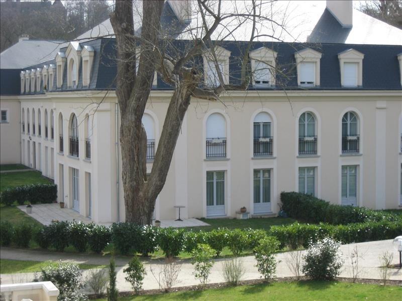 Verkauf von luxusobjekt wohnung Villennes sur seine 299000€ - Fotografie 1