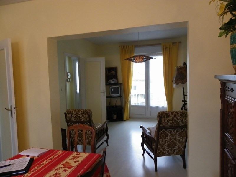 Verkoop  appartement Barneville carteret 128800€ - Foto 1