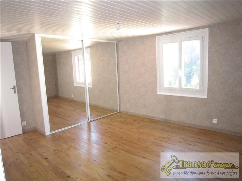 Vente maison / villa Thiers 49 500€ - Photo 6
