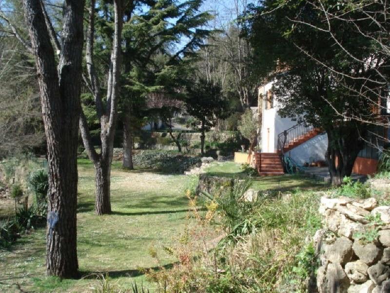 Sale house / villa Sollies toucas 450000€ - Picture 3