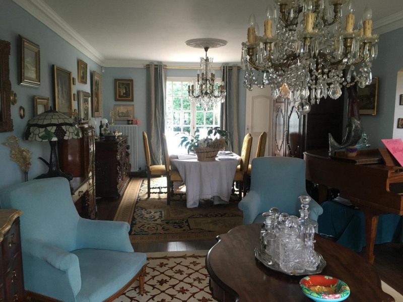 Sale house / villa Châlons-en-champagne 295200€ - Picture 10