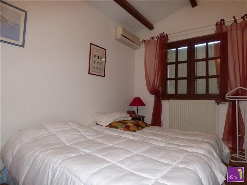 Vente maison / villa Bagnols sur ceze 296000€ - Photo 7