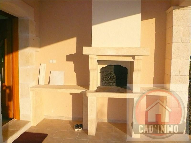 Location maison / villa Saussignac 1050€ CC - Photo 5