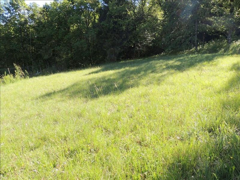 Vente terrain Farges 250000€ - Photo 1