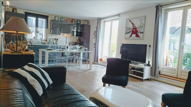 Sale house / villa Colombes 660000€ - Picture 2